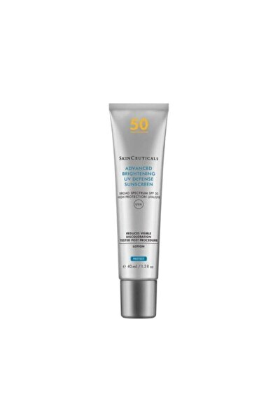 Advanced Brightening Uv Defence Sunscreen Spf50 40ml