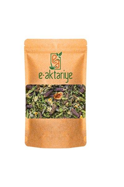 Passiflora Ve Melisalı Doğal Relax Bitki Çayı 150 gr Stres