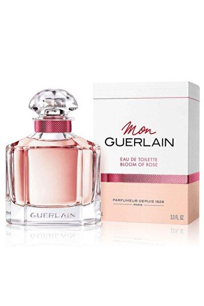 Mon Bloom Of Rose Edt 100 ml Kadın Parfüm 3346470137059