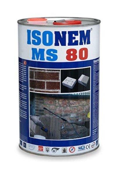 Ms 80 Dış Cephe Şeffaf Su Itici 3,5 Lt