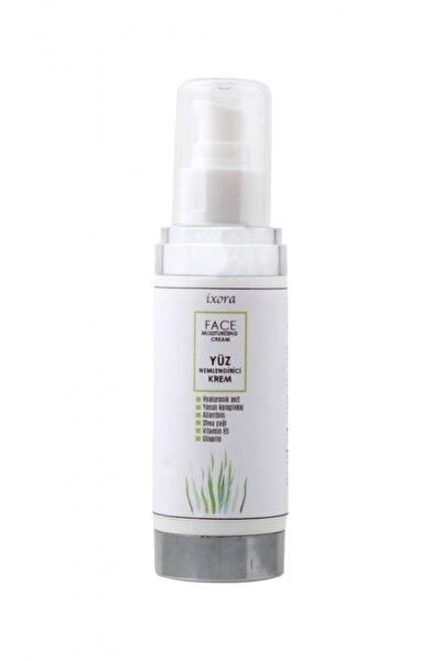 Hyaluronik Aloe Yüz Nemlendirme Kremi 100 ml