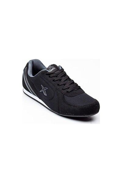 Çakır Shoes Aıdan Siyah Erkek Sneaker Spor Ayakkabı