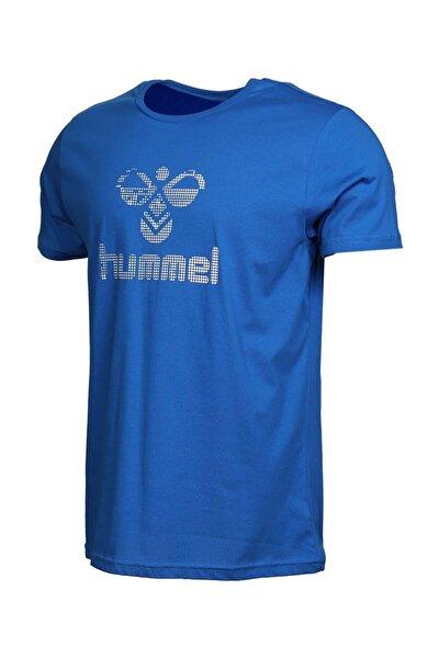 Erkek Günlük Tişört 910996-7887 Hmlkirk T Shirt S/s Tee