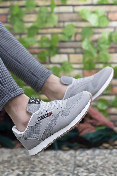 Buz Beyaz Krep Unisex Sneaker 00121057