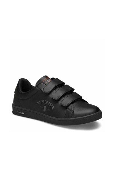 Kadın Siyah  Spor Ayakkabı