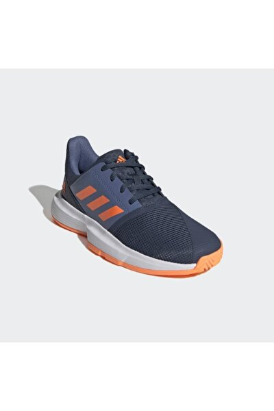 Çocuk Mavi Tenis Ayakkabısı Fx1491
