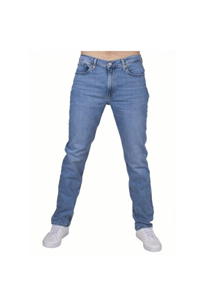 Erkek Mavi Jean Pantolon 04511-4889