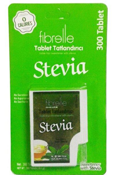 Stevia 300 Tablet Tatlandırıcı