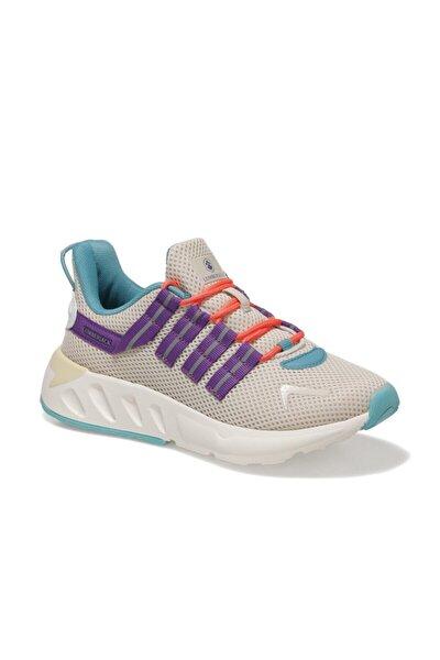 SWORD WMN 1FX Kum Rengi Kadın Koşu Ayakkabısı 100786869
