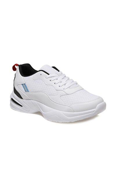 ANDRE 1FX Beyaz Erkek Koşu Ayakkabısı 101018042