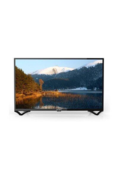 "AX40DAB13 40"" 101 Ekran Uydu Alıcılı Full HD Smart LED TV"