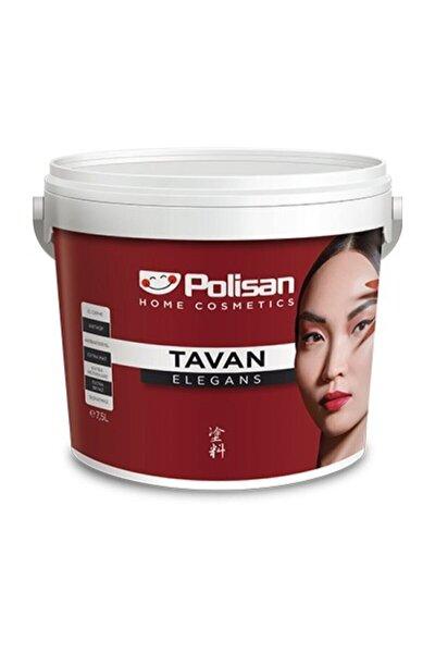 Elegans Extra Küf Önleyici Tavan Boyası 3.5 Kg