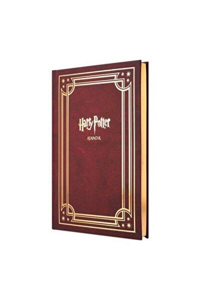 Harry Potter Ajanda 2021 Sınırlı Üretim