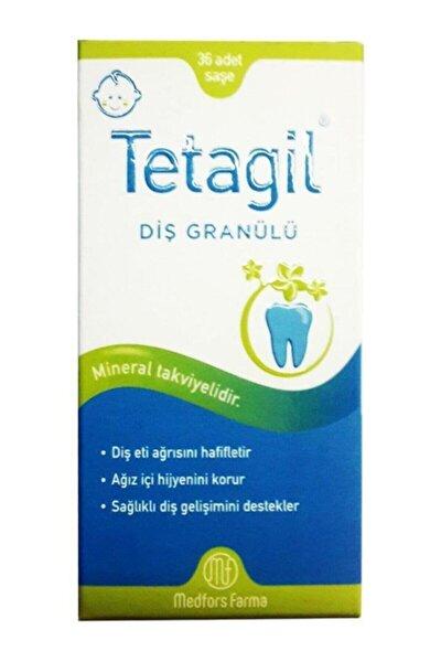 Tetagil Diş Granülü 36 Saşe