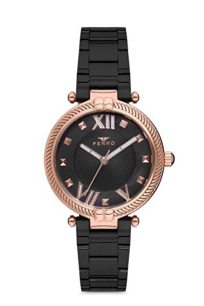 F21046a-1100-r Kadın Kol Saati