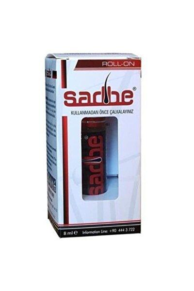 Sadbe Saç Kıran Tedavisine Yardımcı Roll-on 8 ml