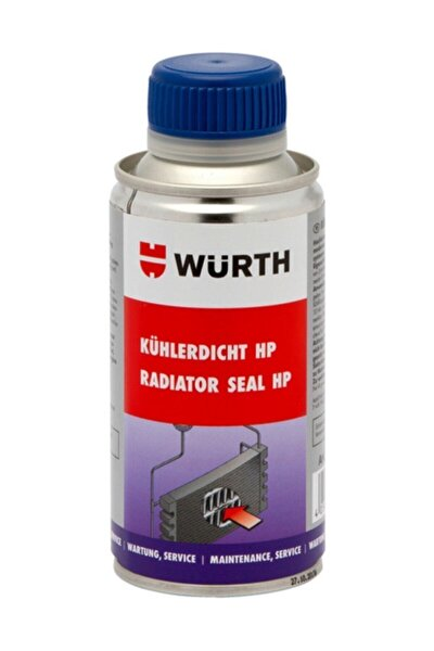 Radyatör Sızıntı Önleyici 150 ml