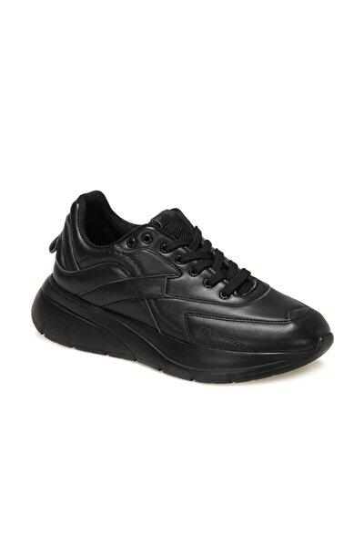 OUTLET BYZ9 MRDN Siyah Erkek Sneaker Ayakkabı 100581359