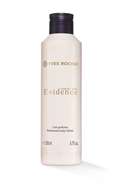 Comme Une Evidence - Parfümlü Vücut Sütü 200 Ml