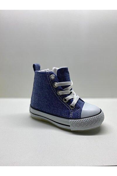 Punto Kot Işıklı Fermuarlı Spor Ayakkabı