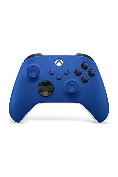 Xbox Wireless Controller Mavi 9.Nesil