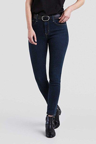Kadın 720 High Rise Super Skinny Jean 52797-0002