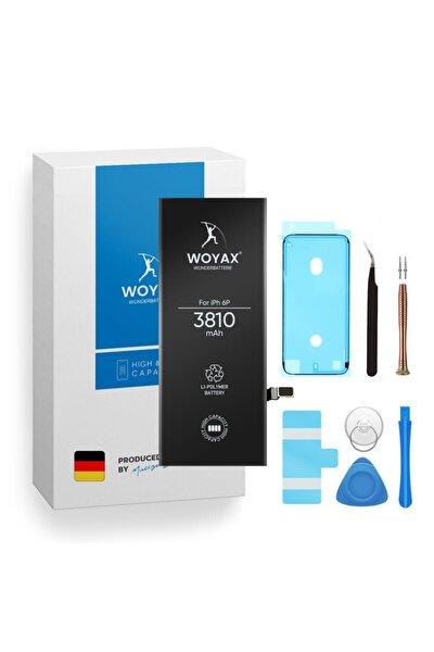 Iphone 6 Plus Premium Batarya 3810mah