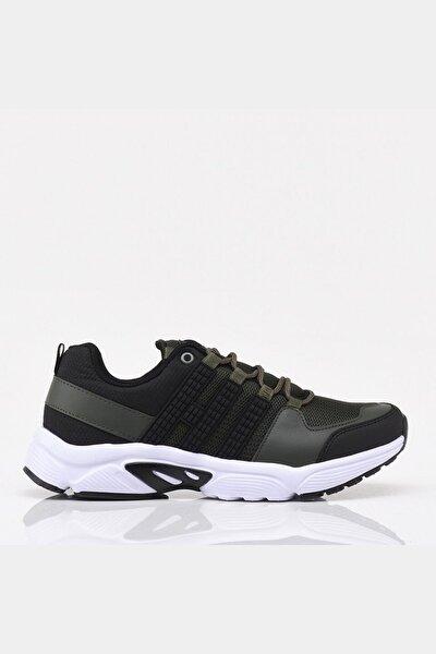 Haki Yaya Erkek Spor Ayakkabı