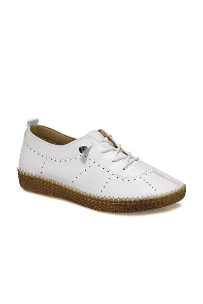 161696.Z1FX Beyaz Kadın Basic Comfort 100988747