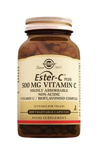 Ester-c® Plus 500 Mg 100 Tablet