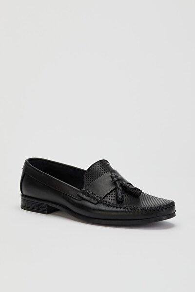 Erkek Hakiki Deri Casual Ayakkabı