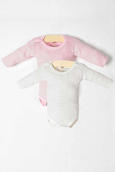 Kız Bebek Badi 2li Takım 102