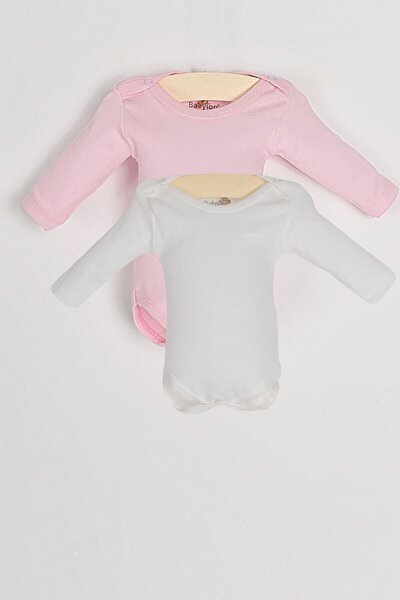 Kız Bebek Badi 2li Takım 106