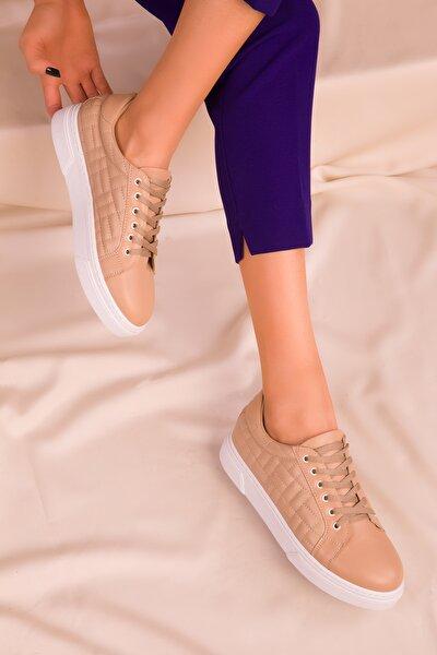 Ten Kadın Sneaker 16089
