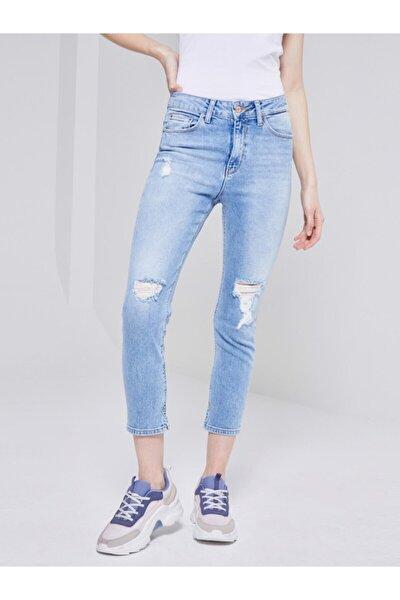 Kadın Bernıta Skinny Jean Pantolon-01009512841438953008