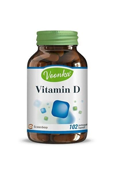 Vitamin D 1000 Iu 102 Tablet