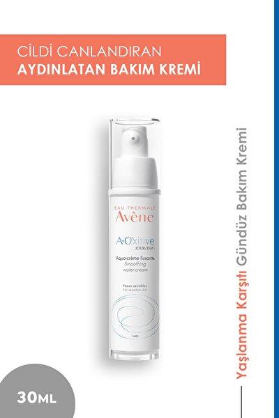 A-oxitive Jour Water Cream 30ml| Yaşlanma Karşıtı Gündüz Bakım Kremi