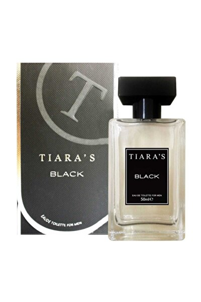 Black Edt 50 Ml Erkek Parfümü