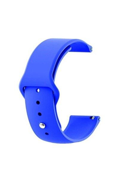 Huawei Gt 2 - Honor Magic Watch 2 46mm Akıllı Saat Düz Silikon Kordon