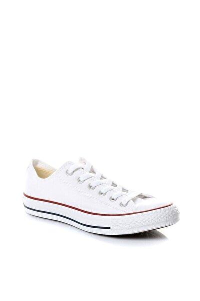 Beyaz Kadın / Kız Sneaker M7652c Chuck Taylor All Star Optıcal White Canvas