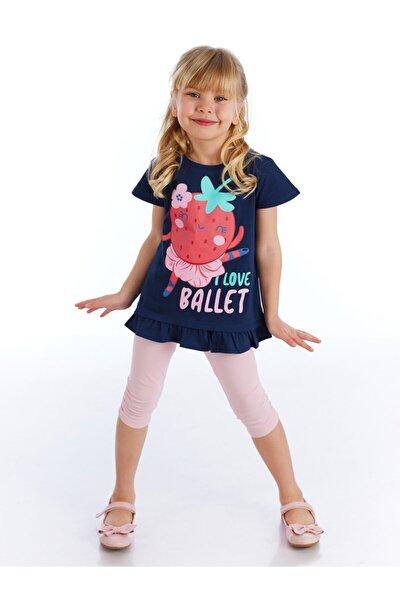 Kız Çocuk Tunik Takım