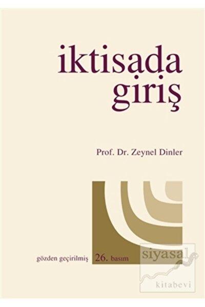 Iktisada Giriş/ Hukuk Kitaplar/zeynel