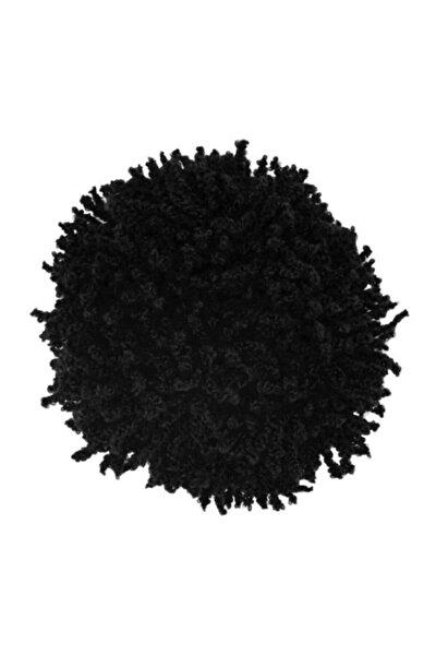 Siyah Topuz Tokası