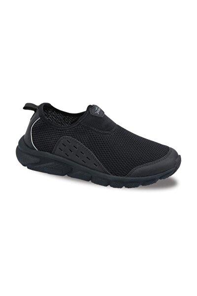 Kadın Siyah Spor Ayakkabı 24707