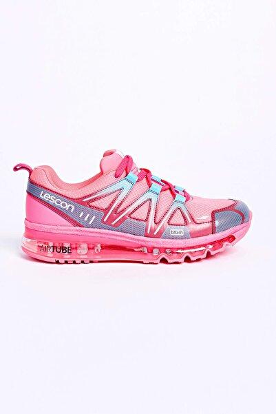 Kadın Sneaker - L-4602 Airtube - 17BAU004602Z-FOF