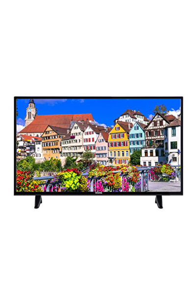 40UB6300 40'' 102 Ekran Uydu Alıcılı 4K Ultra HD LED TV