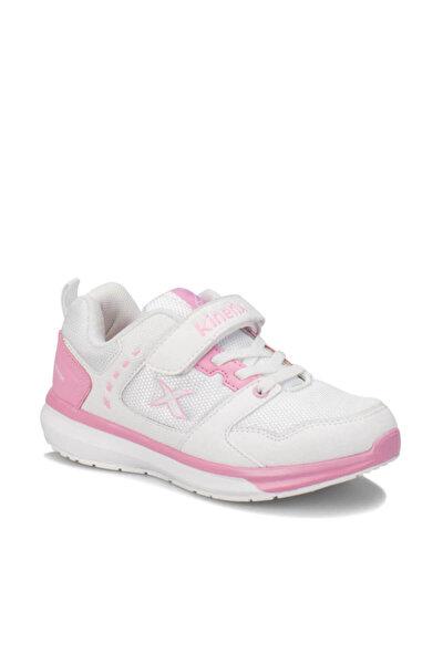 INTENSE Beyaz Açık Pembe Kız Çocuk Yürüyüş Ayakkabısı 100242416