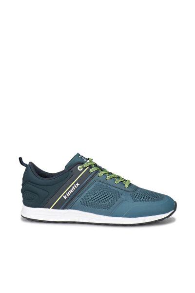 Erkek Sneaker - KNITRO Petrol Erkek Sneaker-000000000100238595