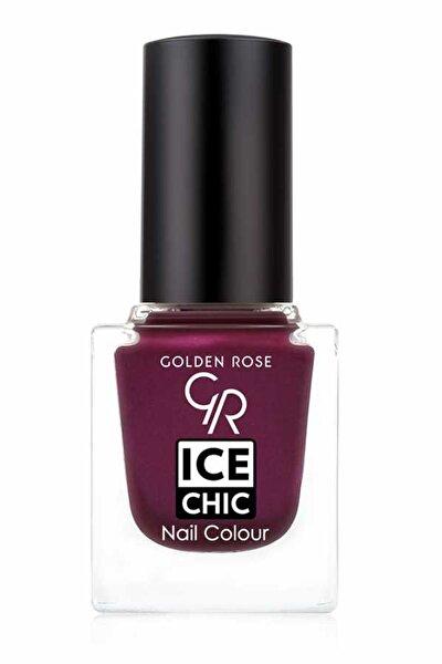 Oje - Ice Chic Nail Colour No: 47 8691190860479