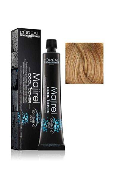 Saç Boyası - Cool Cover CC 8.3 Açık Bej Altın Dore 3474630575196